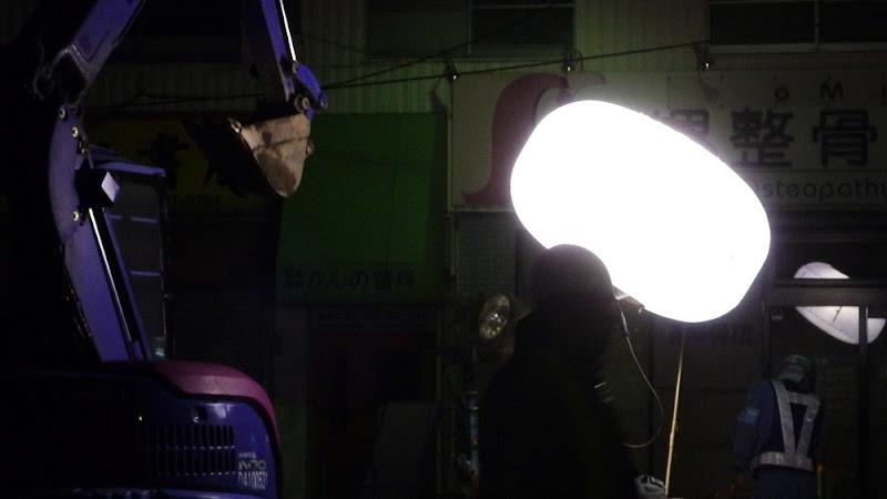 luz, obra, lámpara, 工事, 照明, ランプ, light, lamp