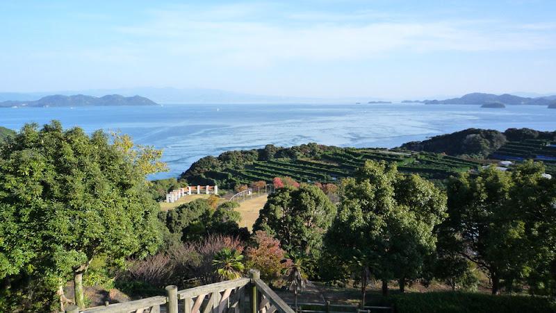 Nagasaki, 長崎, Saikaibashi, 西海橋, Omura Bay, 大村湾, Bahía de Omura