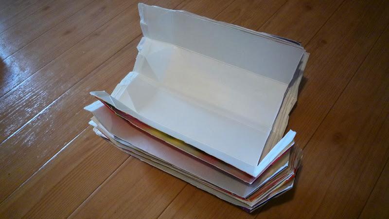 tetra-brik, carton, cartón, 牛乳パック, reciclaje, recycle