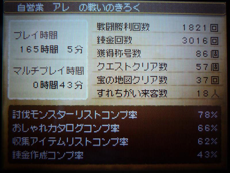 Dragon Quest IX ドラゴンクエストIX DQ9 ドラクエ9