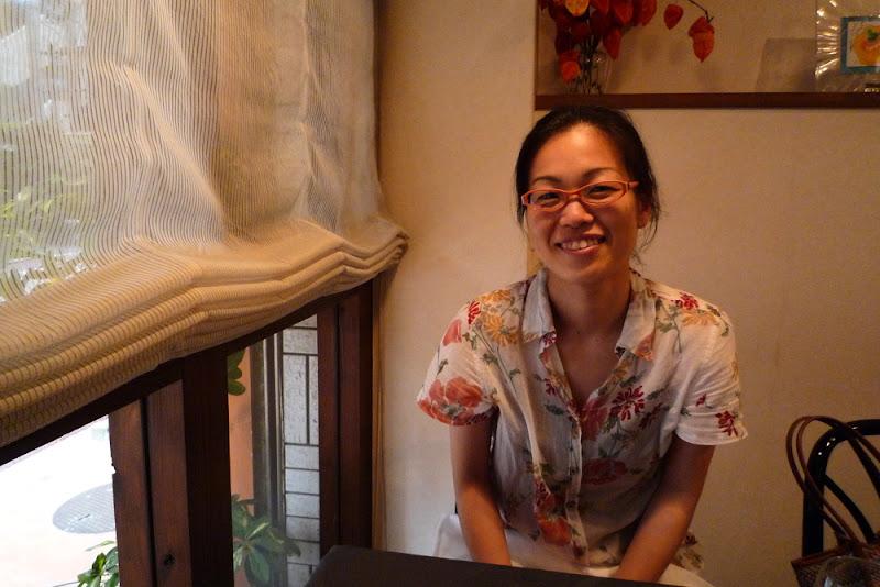 Cena aniversario de bodas Restaurant Manabe 結婚記念日 レストラン マナベ Wedding anniversary