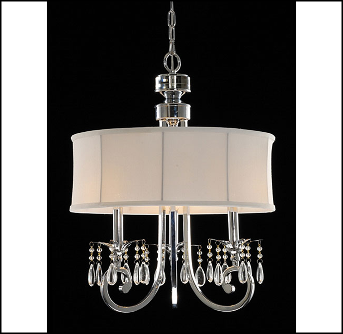 overstock chandelier