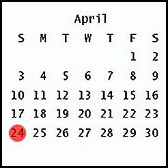 calendar (180x180)