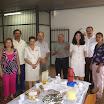 Qualificação Social e Profissional » Programa de formação de multiplicadores - Com-emprego - Rio Claro/SP