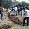 Práticas Sustentáveis » Curso de Permacultura - 2006