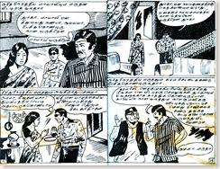 Vasu Comics MM Page 14 & 15