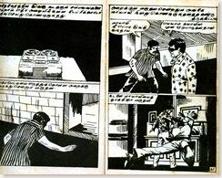 Vasu Comics MM Page 60 & 61