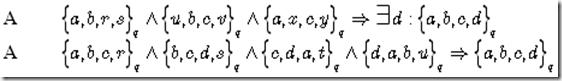 axiom III