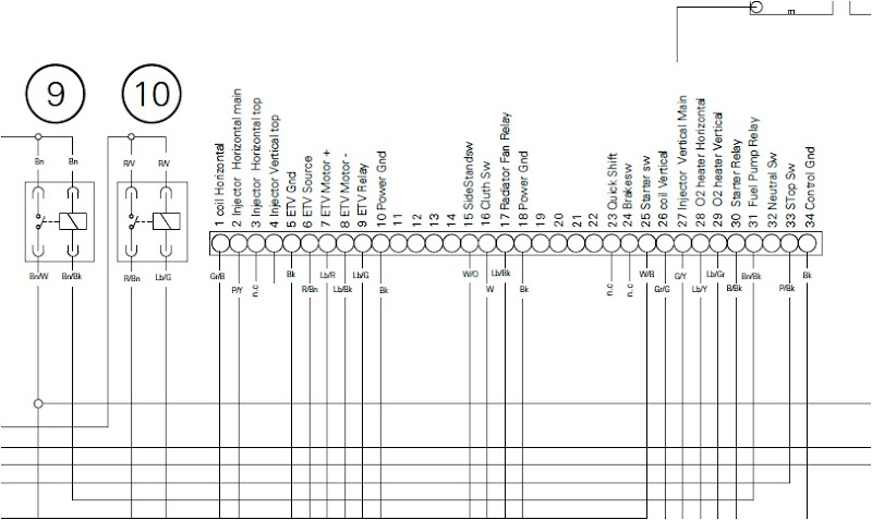 Additions to the 2011 Ducati Performance Catalog Page 3 Ducati