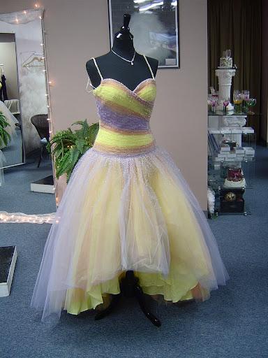 Joli Prom Dresses 2009