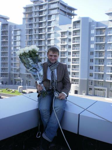 Алексей Грицюк