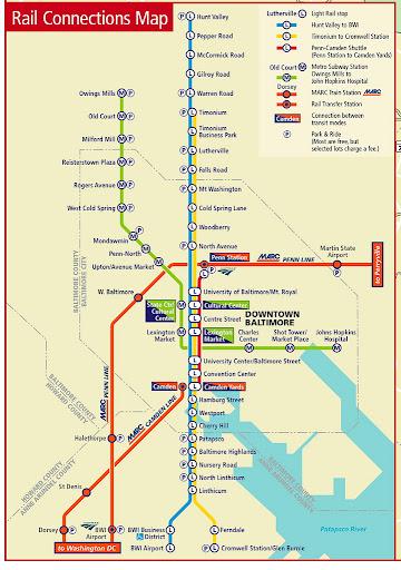 MTA Transit Maps  SkyscraperCity