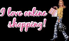 I love online shopping! - JustAnotherPixel.net
