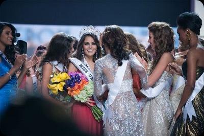 Miss Universe 2010 Winners - JustAnotherPixel.net