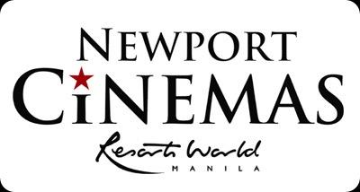 Newport Cinema in Resorts World Hotel Manila - JustAnotherPixel.net