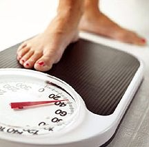 My target weight is 150 pounds by December 2011 - JustAnotherPixel.net