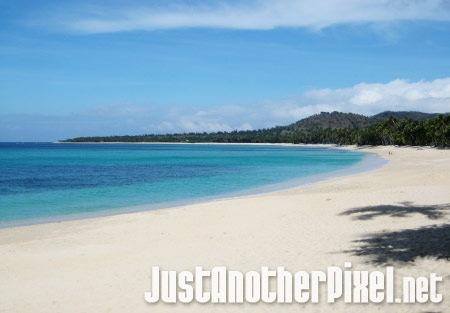 Saud Beach in Pagudpud, Ilocos Norte - JustAnotherPixel.net