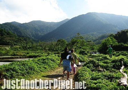 Still far away from Kabigan Falls LOL - JustAnotherPixel.net