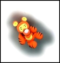 Tiger year 005