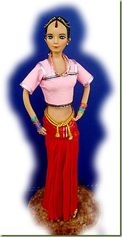 Indian Girl 004 copy