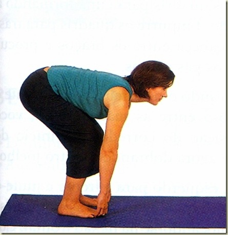 Yoga tipo 8 mudra 5