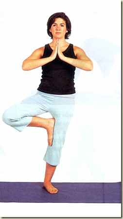 Yoga tipo 7 mudra 1