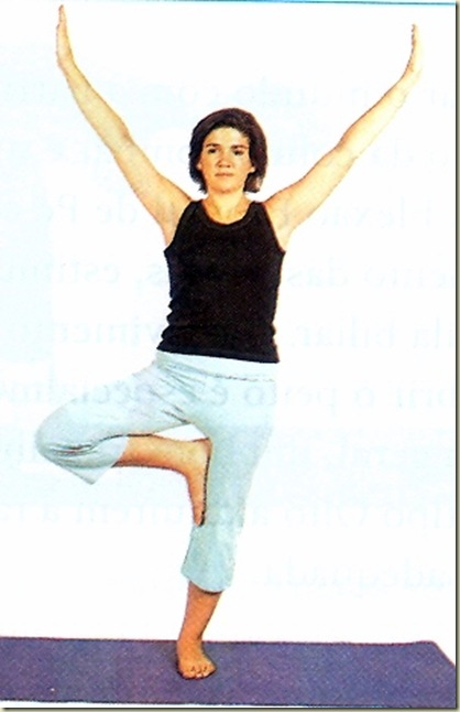 Yoga tipo 7 mudra 2