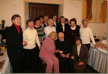 100 anos meu tio e as senhoras