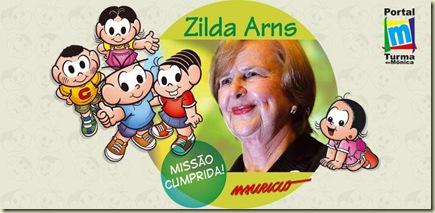 Zilda Arns Neuman