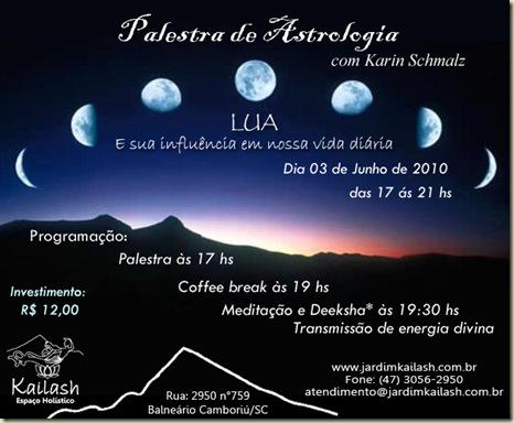 palestra astrologia