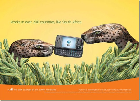 ATT Africa do Sul