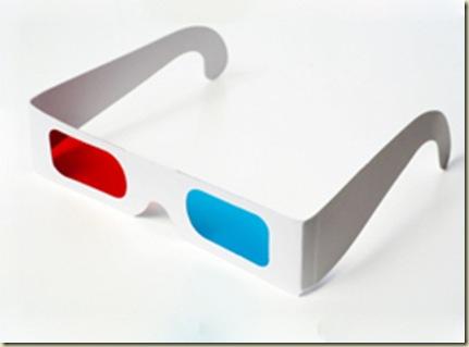 Oculos 3-D