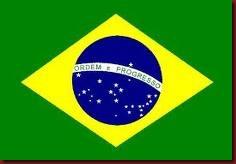 Enem bandeira do Brasil