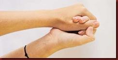 Unha do polegar