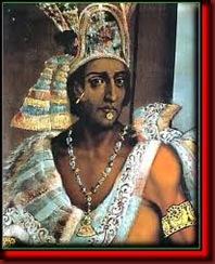 ca 60 Montezuma II