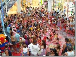 Carnaval no Rio Shopping