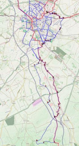 Cambridge to Strethall Loop.JPG