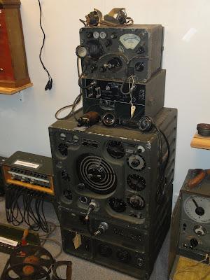 Equipos de radio