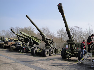 Misiles y antiaéreos