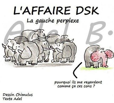 DSK Viet d'ase e elefant Chimulus Adel