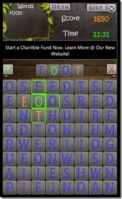 word tangle free 2