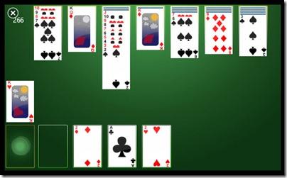 classic solitaire1