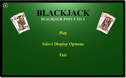blackjack lite 1