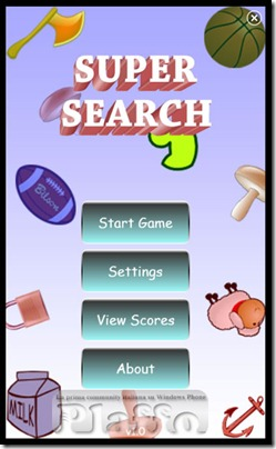 super search