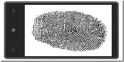 fingerprint-wp7