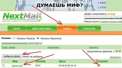 nextmail