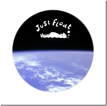 just float space