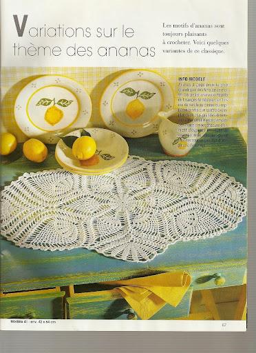 كروشيه 2011 crochet 2011 اشكال كروشيه 2011 اعمال كروشيهات 2011،كروشية جديد2011