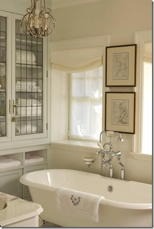 camdesign interiors: Bathroom Wonders