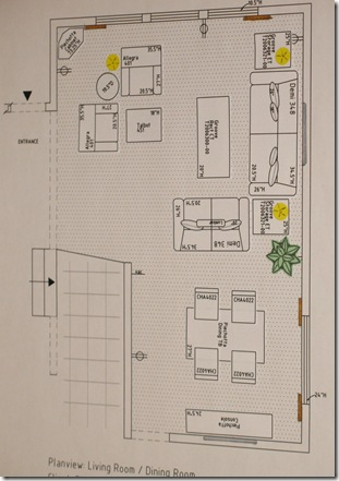 Floor Plan to use